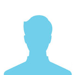 Male profile image